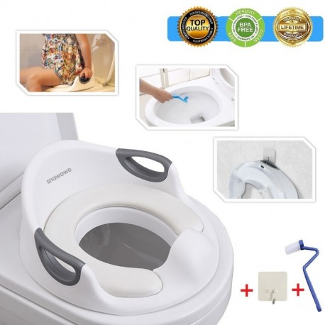 Potty Training Seat For Child
